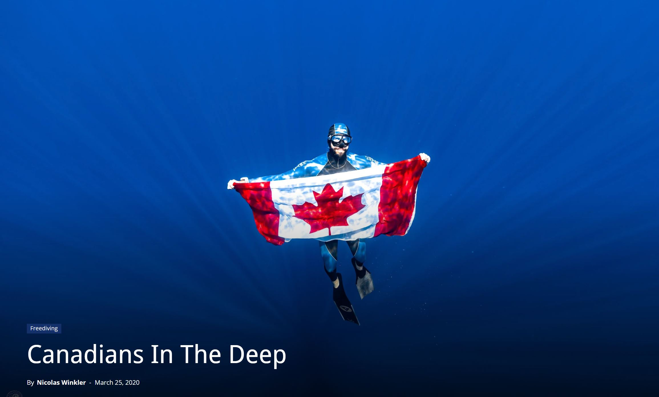 inthedeep